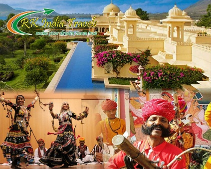 Cultural Rajasthan Tour 7 Nights 8 Days